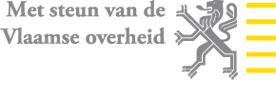 Met de Steun van de Vlaamse overheid